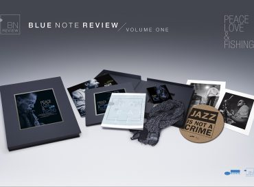 Blue Note Introduces Limited-Edition Luxury Box Set Series