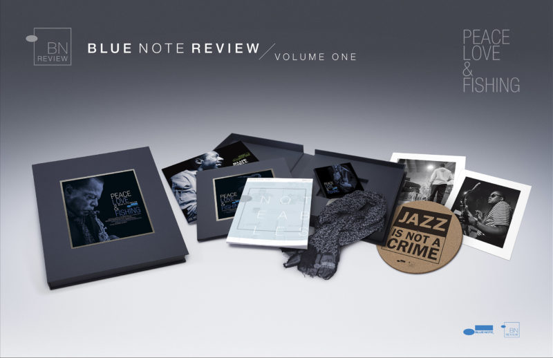 Blue Note Review Volume One