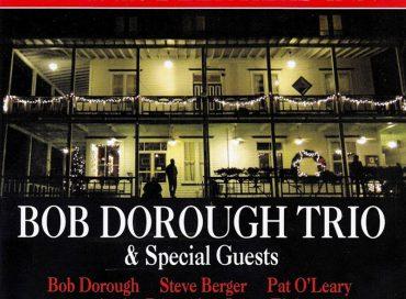 Bob Dorough Trio: Live at the Deer Head Inn (Deer Head)