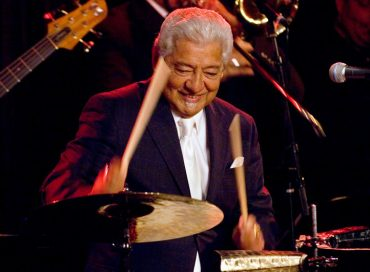 Pete Escovedo: Rhythms of Life