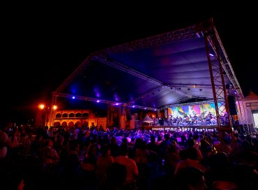 Live Review: Dominican Republic Jazz Festival
