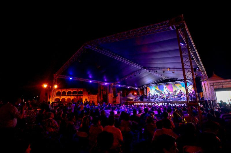 2017 Dominican Republic Jazz Festival