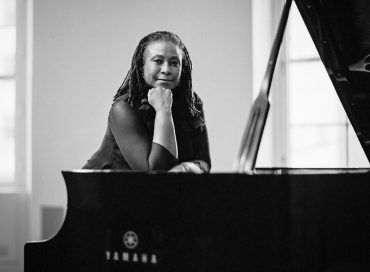 Geri Allen: The Nurturer