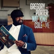 """Gregory Porter: <I>Nat """"King"""" Cole & Me</I> (Blue Note)"""