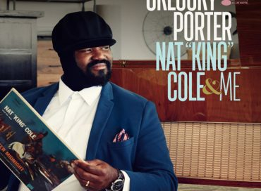 "Gregory Porter: Nat ""King"" Cole & Me (Blue Note)"