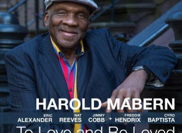 Harold Mabern:To Love and Be Loved (Smoke Sessions)