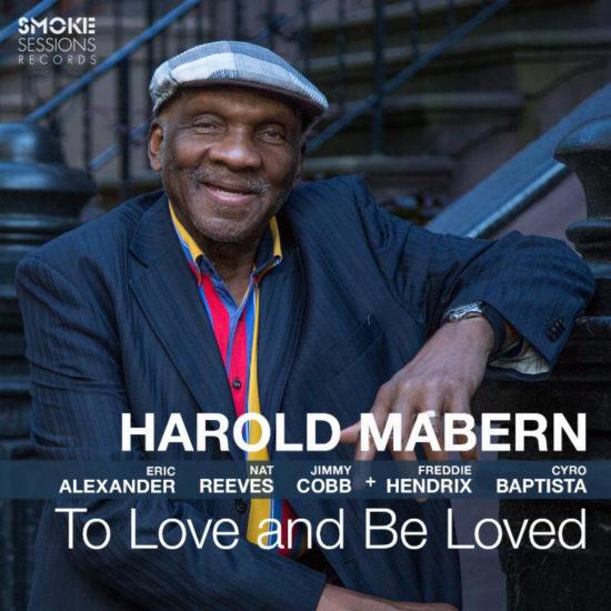 Harold-Harold Mabern_ToLoveandBeLoved