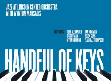 Jazz at Lincoln Center Orchestra with Wynton Marsalis: Handful of Keys (Blue Engine)
