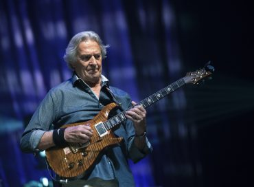 Field Notes: John McLaughlin & Jimmy Herring in NYC