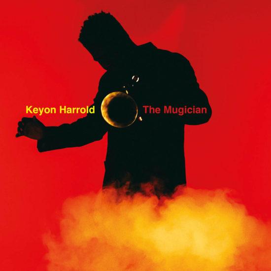 KeyonHarrold_TheMugician