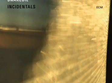Tim Berne's Snakeoil: Incidentals (ECM)
