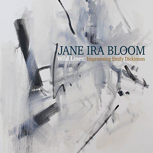 Jane Ira Bloom album Wild Lines