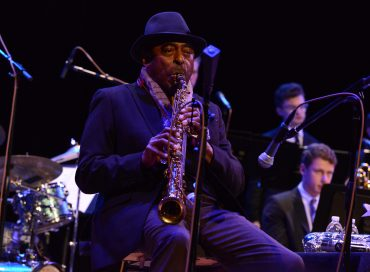 Live Review: Archie Shepp at Princeton