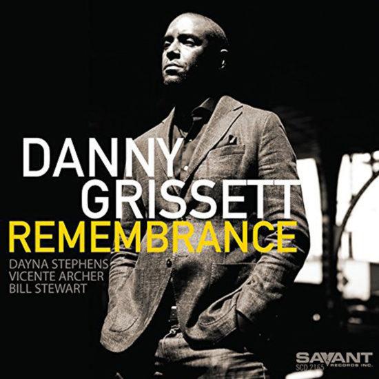 DannyGrissett_Rememberance