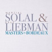 Dave Liebman & Martial Solal: <I>Masters in Bordeaux</I> (Sunnyside)