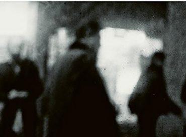 Django Bates' Belovèd: The Study of Touch (ECM)