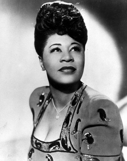 Ella Fitzgerald (Universal Music Archives)