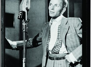 Ella Fitzgerald & Frank Sinatra: Voices of America