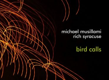 Michael Musillami/Rich Syracuse: Bird Calls (Playscape)