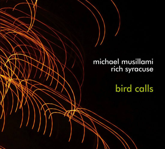 MichaelMusillami_BirdCalls