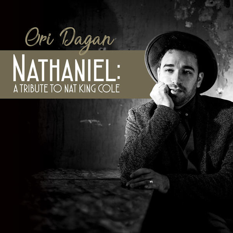 Cover of Ori Dagan album Nathaniel