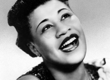 Fourth Annual Ella Fitzgerald Competition to Be Held April 25