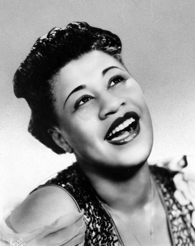 Fourth Annual Ella Fitzgerald Competition to Be Held April 25 - JazzTimes