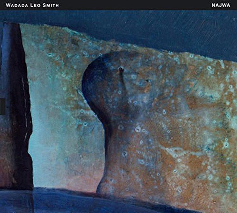 Cover of Wadada Leo Smith album Najwa on TUM