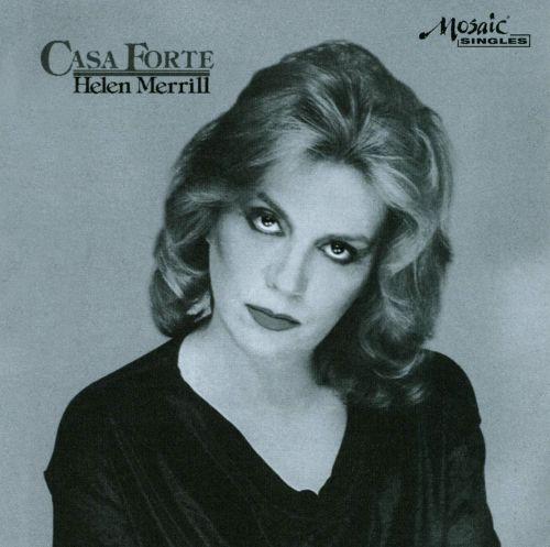Cover of Helen Merrill album Casa Forte
