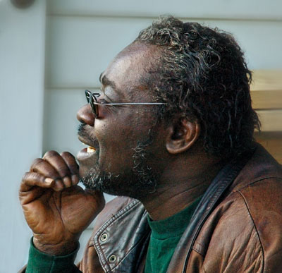 Larry Willis (photo courtesy of Mapleshade Records)