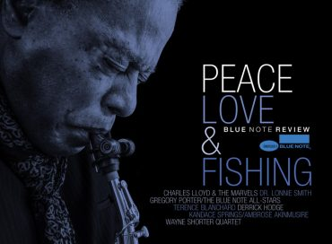 Various Artists: Blue Note Review, Volume One – Peace, Love & Fishing (Blue Note)