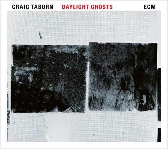 Cover of Craig Taborn album Daylight Ghosts