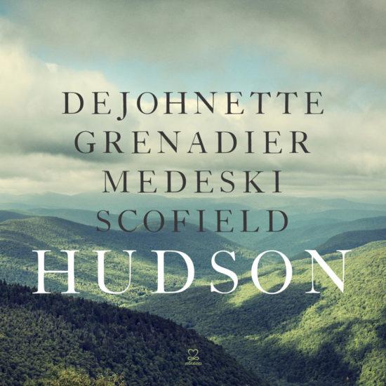 Cover of Hudson album