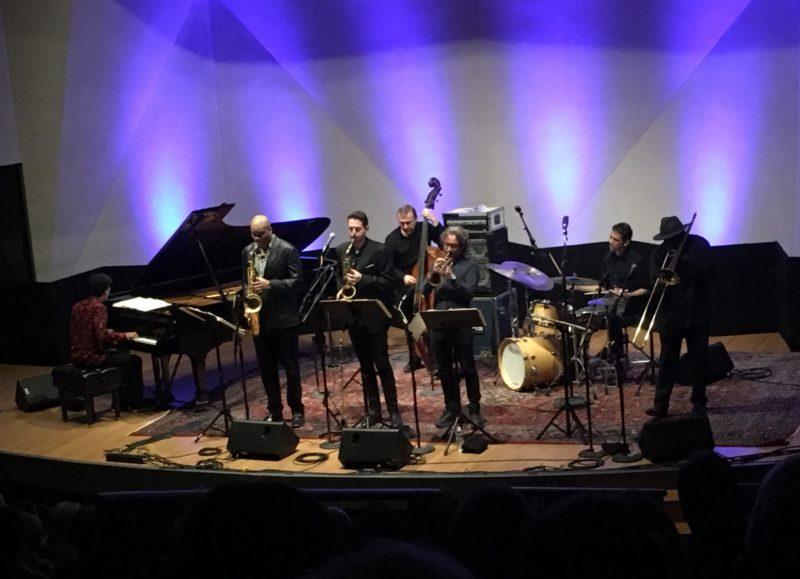 """Mingus Dynasty performs """"Tijuana Moods"""" in San Diego, on Jan. 22"""