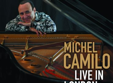 Michel Camilo: Live in London (Redondo)
