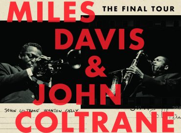 Miles Davis & John Coltrane: The Final Tour: The Bootleg Series, Vol. 6 (Columbia/Legacy)