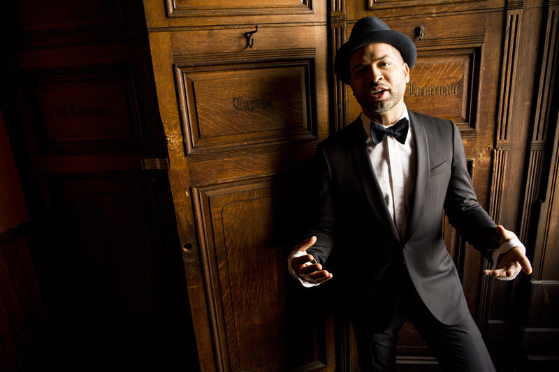 Jason Moran (photo: Clay Patrick McBride)