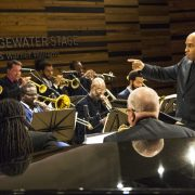 New Orleans Jazz Orchestra: A Second Chance to Swing