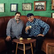Arturo O'Farrill & Chucho Valdés: For Love of Family