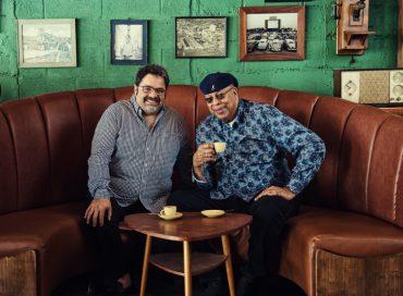 Arturo O'Farrill & Chucho Valdés: For Love of Family