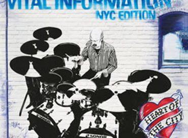 Steve Smith & Vital Information NYC Edition: Heart of the City (BFM)