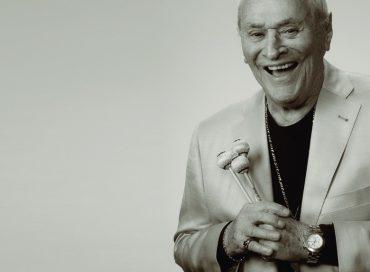 Terry Gibbs: Tales of a True Bebopper