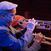 "Live Review: Dave Douglas Presents ""Dizzy Atmosphere"" at JALC"