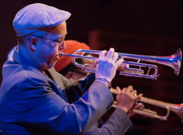"Live Review: Dave Douglas Presents ""Dizzy Atmosphere"" at JALC"