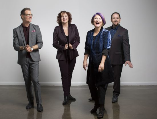 Jt Track Premiere The Manhattan Transfer Cantaloop Flip Out