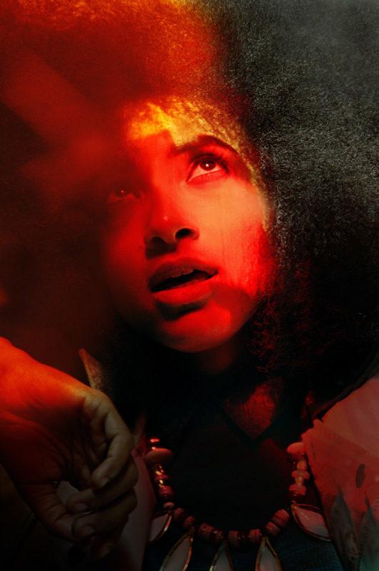 Esperanza Spalding Redefines Album Production - JazzTimes