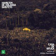 Hamilton de Holanda: <I>Casa de Bituca</I> (Adventure/Brasilianos)
