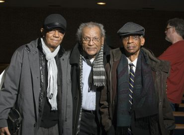 """Photos: """"A Musical Tribute to Dr. Muhal Richard Abrams"""""""