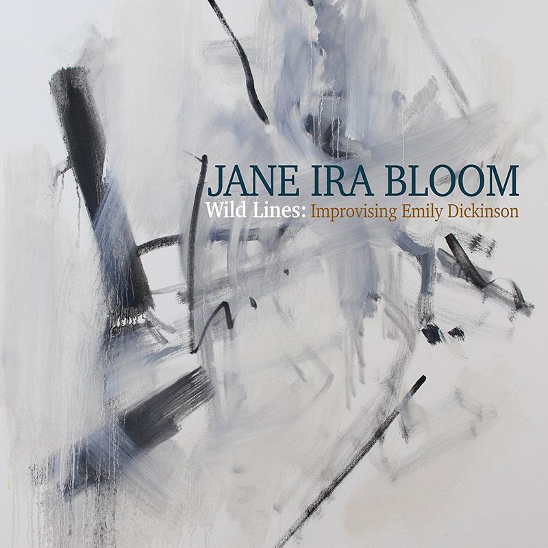 Cover of Jane Ira Bloom album Wild Lines