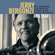 Jerry Bergonzi: <I>Dog Star</I> (Savant)
